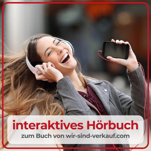 interaktives Hörbuch zum Buch