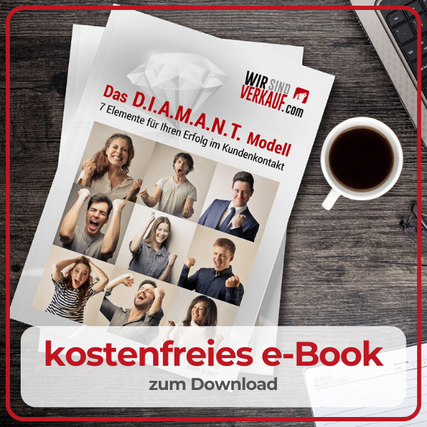 kostenfreies e-Book DIAMANT-Modell