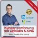 Praxis-Workshop LinkedIn & XING
