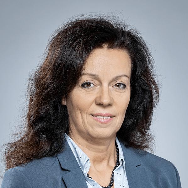 Beatrice Schugglitsch