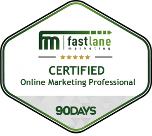90Days Online Marketing Professional