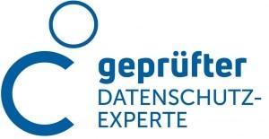 geprüfter Datenschutzexperte UBIT