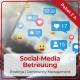"""Paket 2a """"Social Media Betreuung"""""""